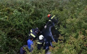Διεσώθη η 25χρονη που τραυματίστηκε σε φαράγγι στην Κρήτη