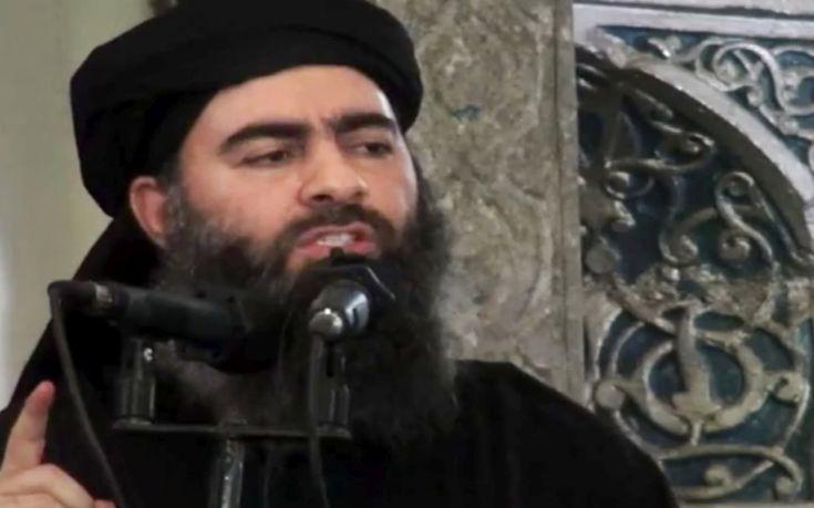 «Ο επικεφαλής του Ισλαμικού Κράτους αλ Μπαγκντάντι είναι σχεδόν σίγουρα ζωντανός»