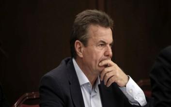 Τάσος Πετρόπουλος: Η ΝΔ ετοιμάζεται να κάνει μεγάλο ριφιφί στο ασφαλιστικό