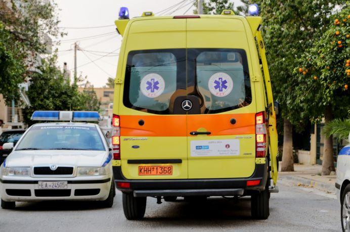 Νεκρά δύο παιδιά σε ρέμα στην Κομοτηνή