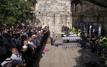 Δύο επιθέσεις σε τεμένη στο βόρειο Ισραήλ