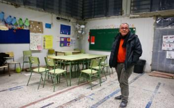Μουζάλας: Πρότυπο ευρωπαϊκό καμπ η δομή φιλοξενίας Διαβατών
