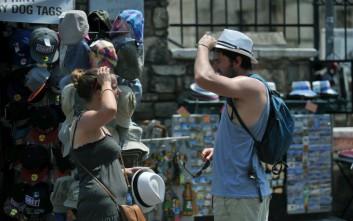 Καλλιάνος: Είμαστε «άμαθοι», θα βρεθούμε ξαφνικά αγκαλιά με τους 40°C και τη σκόνη