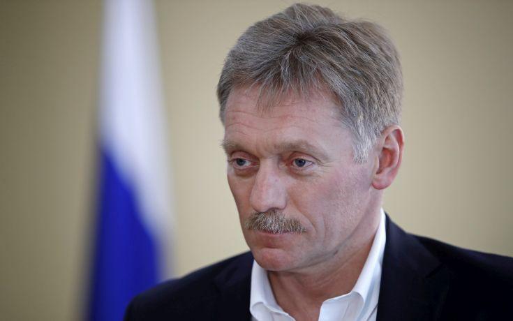Πεσκόφ: Ο Άσαντ δεν τηλεφώνησε στον Πούτιν μετά τη συντριβή του αεροσκάφους