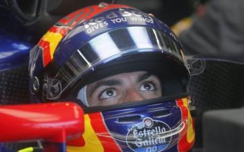 Στα σκαριά μεταγραφή στη Formula 1