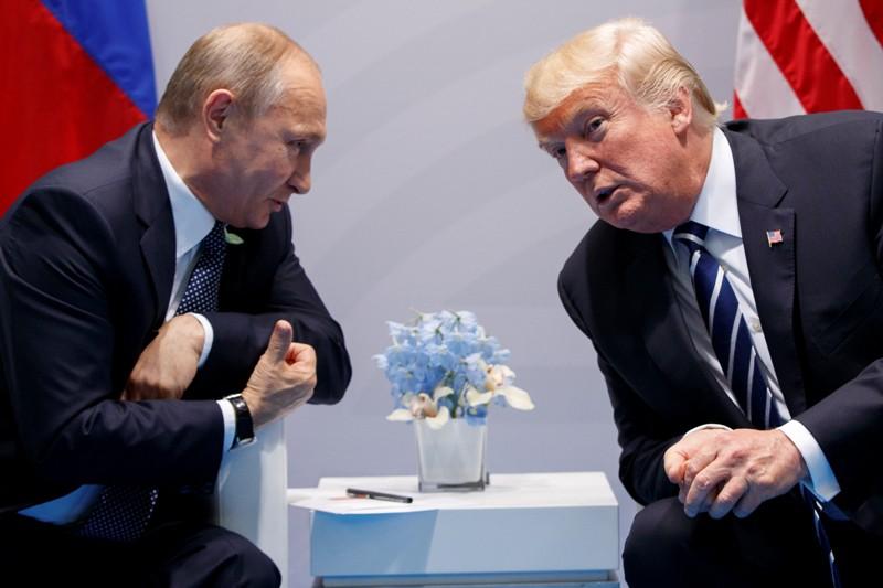 Τι προσδοκά το Κρεμλίνο από τη σημερινή Σύνοδο Κορυφής ΗΠΑ-Ρωσίας