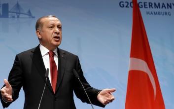 Οι τακτικισμοί του Ερντογάν για τους δύο Έλληνες στρατιωτικούς