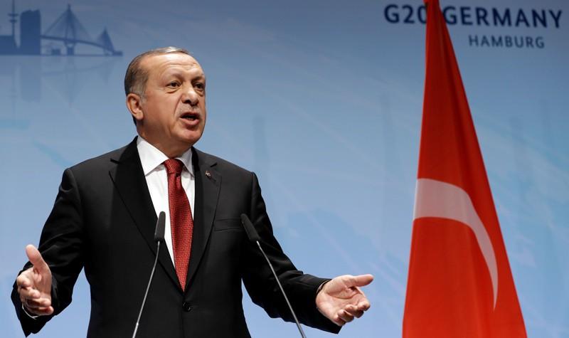Ερντογάν: Οι σχέσεις με τη Γερμανία θα βελτιωθούν μετά τις γερμανικές εκλογές