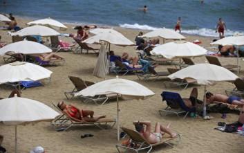 Γιατί οι διακοπές κάνουν καλό σε σώμα και ψυχή
