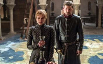 Σάρωσε σε τηλεθέαση το Game of Thrones