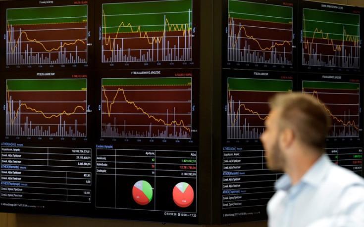 Ολοκληρώθηκε η έξοδος στις αγορές, η Ελλάδα άντλησε 3 δισ. με επιτόκιο 4,625%