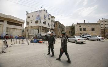 Υπάλληλος του γαλλικού προξενείου στην Ιερουσαλήμ συνελήφθη για λαθρεμπόριο όπλων