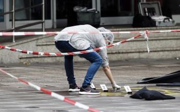 Θρησκευτικό κίνητρο είχε ο δράστης της επίθεσης στο Αμβούργο