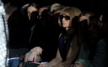 Ο πλανητάρχης της μόδας που κάποιοι χαρακτήρισαν «Διάβολο με Prada»