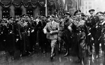 Η ανικανότητα του Χίτλερ και ο γάμος με την Πιλάρ που έφυγε από τη ζωή παρθένα και άγαμη