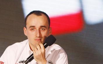 Από το 2018 ξανά στη Renault ο Κουμπίτσα