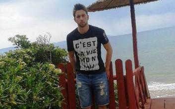 Ο μαθητής από την Κυλλήνη που συγκέντρωσε 19.485 μόρια και δεν άφησε το ποδόσφαιρο