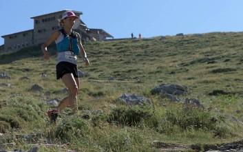 Στο Zagori Mountain Running με την WIND