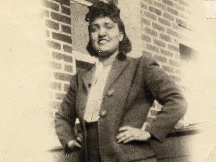 Henrietta Lacks1
