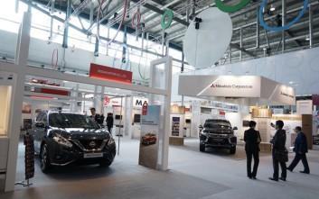 To αναπτυξιακό πλάνο της Nissan για το εργοστάσιο της Αγίας Πετρούπολης