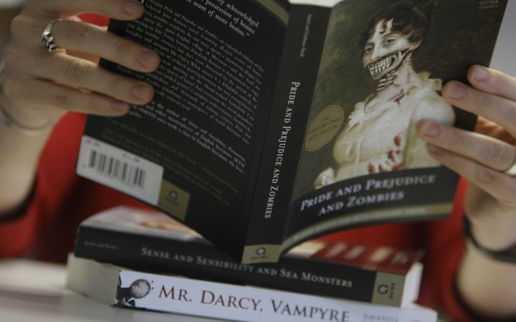 Επιστολή της Jane Austen που «θάβει» το έργο μιας συναδέλφου της βγαίνει στο «σφυρί»