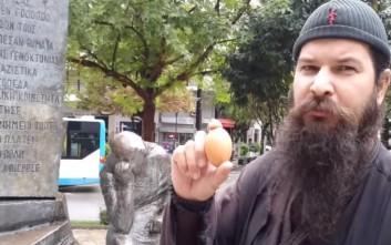 Συνελήφθη ο «πατήρ Κλεομένης»: Κρυβόταν στον Ταΰγετο με ακόλουθούς του