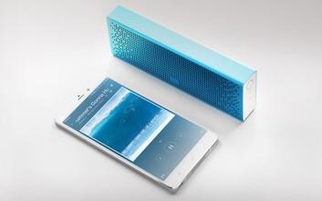 To νέο Mi Bluetooth Speaker και τα Mi Power Banks της Xiaomi στην ελληνική αγορά