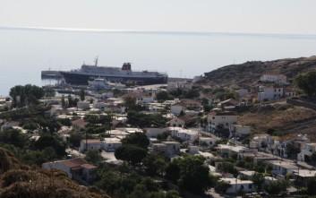 Άη Στράτης, το νησί που στον 21ο αιώνα κινείσαι μόνο με 4Χ4