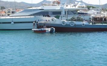 Ελεύθεροι οι δύο συλληφθέντες για τη ναυτική τραγωδία στην Αίγινα
