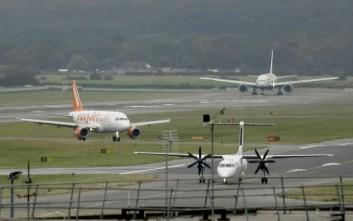Συναγερμός στο αεροδρόμιο Γκάτγουικ λόγω drone