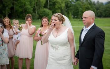 Το πιο συγκινητικό δώρο γάμου που έγινε ποτέ