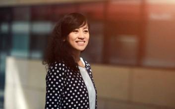 Η Κινέζα που αλλάζει τις παγκόσμιες ισορροπίες στα ταξί
