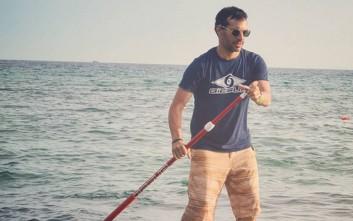 Ο Χρανιώτης, το χαμένο μαγιό και η ανάρτηση στο Instagram