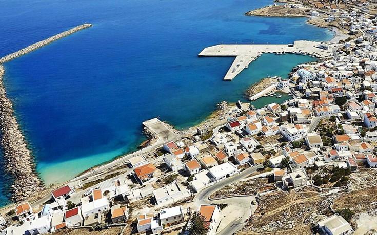 Δήμαρχος Κάσου: Με αυτά που κάνουν στην Αθήνα καταδικάζονται τα ακριτικά νησιά να γίνουν βραχονησίδες
