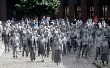 Επί ποδός πολέμου οι διαδηλωτές στο Αμβούργο για τους G20