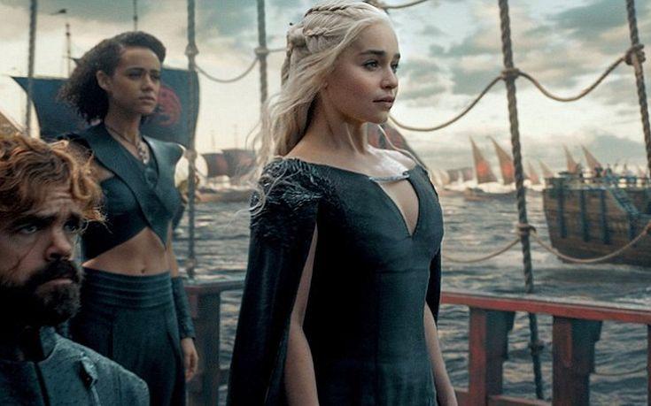Η πρεμιέρα του «Game Of Thrones»… συνέθλιψε ακόμα και το Pornhub