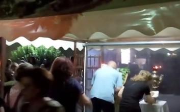 Η ανακοίνωση ιερού ναού στο Αγρίνιο για το προσκύνημα στο κάστανο του Παΐσιου