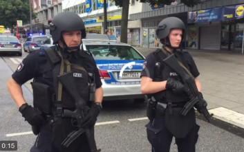 Νεκρός και τραυματίες από την επίθεση με μαχαίρι στο Αμβούργο
