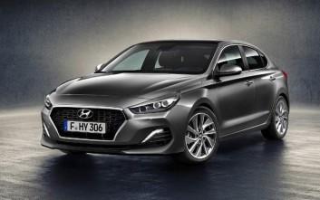 Το νέο i30 Fastback της Hyundai