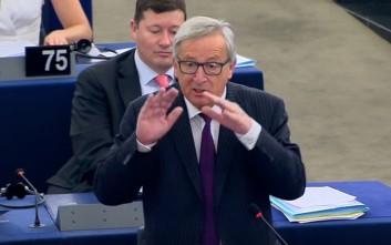 Το «γελοίο» άδειο Ευρωκοινοβούλιο εκνεύρισε τον Γιούνκερ