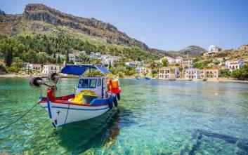 Αφιέρωμα-ύμνος της Telegraph στα μικρά νησιά του Αιγαίου