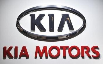 Δεύτερο βραβείο αξιοπιστίας για την Kia