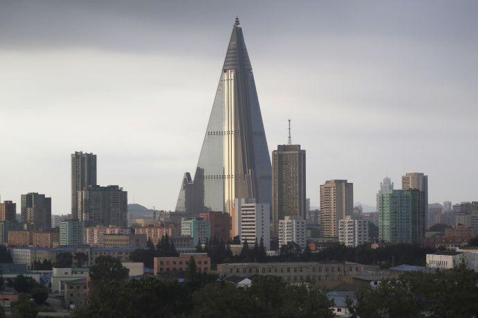 Εγκαταλείπουν τη Βόρεια Κορέα οι Αμερικανοί πολίτες