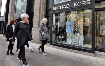Νέα μεγάλη εξαγορά στο χώρο της μόδας
