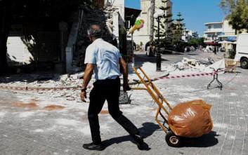 Daily Mail: Απελπισμένοι τουρίστες διακόπτουν τις διακοπές τους σε Ελλάδα και Τουρκία