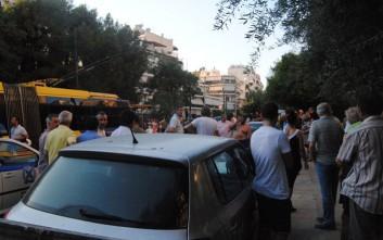 Νεκρός 23χρονος ντελιβεράς σε τροχαίο στο Γαλάτσι