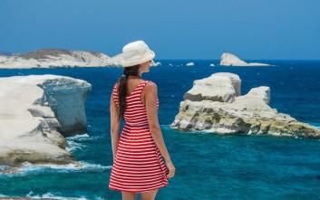 Ένα ελληνικό νησί στα έξι καλύτερα μέρη παγκοσμίως για φέτος