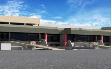 Τα σχέδια της Fraport Greece για το Αεροδρόμιο «Διαγόρας»