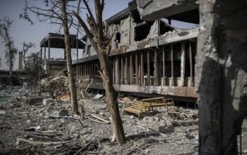 Νεκροί δύο δημοσιογράφοι από πυρά τζιχαντιστών κοντά στη Μοσούλη