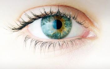 «Φονιάς της όρασης» το γλαύκωμα